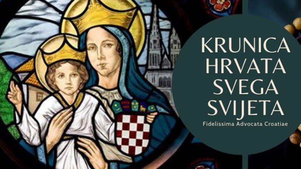 Pater Ike poziva: Opet kreće krunica Hrvata svega svijeta, pridružite se!