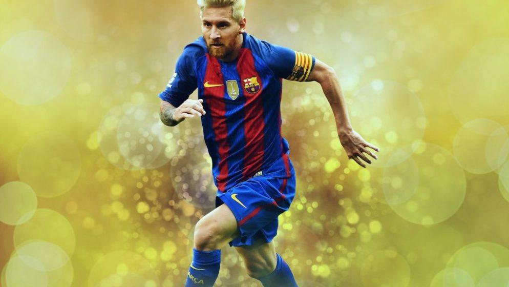 VIDEO Evo kako je Messi uspio ući u povijest Lige prvaka!