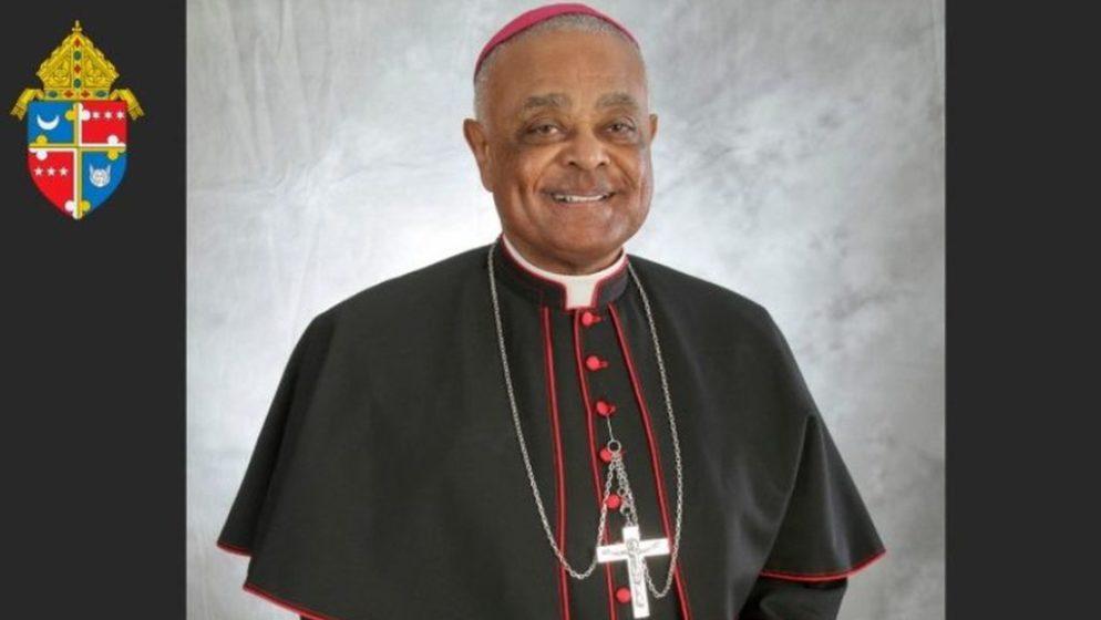 Prvi Afroamerikanac imenovan kardinalom predani je zagovornik građanskih prava