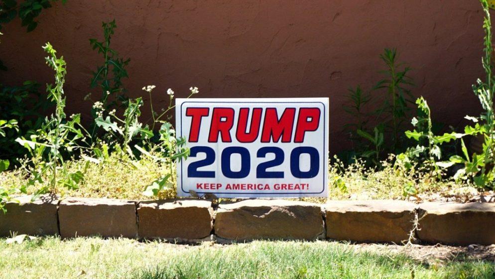Može li Trump opet s manje glasova do Bijele kuće?