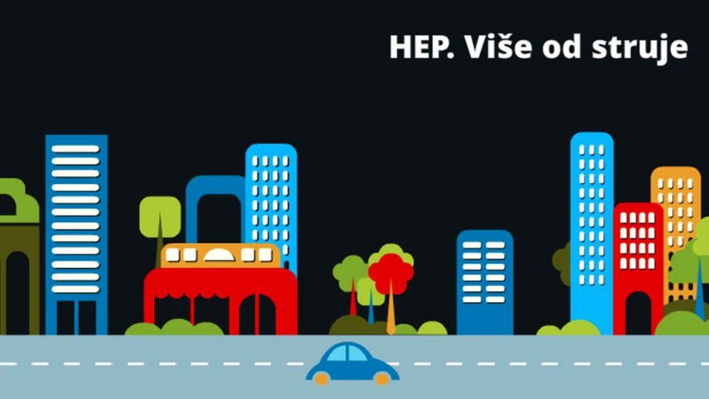 HEP-Operator distribucijskog sustava (HEP ODS) predstavio projekt uvođenja naprednih mreža