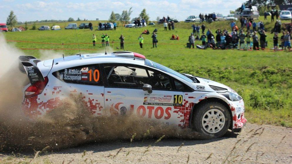 Hrvatska potvrđena kao domaćin WRC relija u travnju