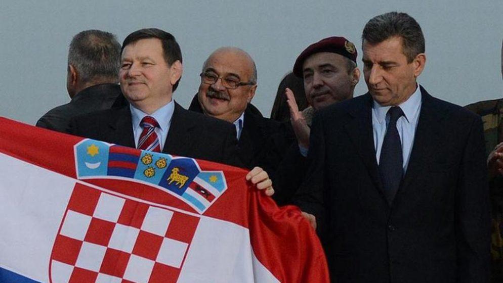 (VIDEO) Dan kad je Hrvatsku zahvatio neopisivi val radosti
