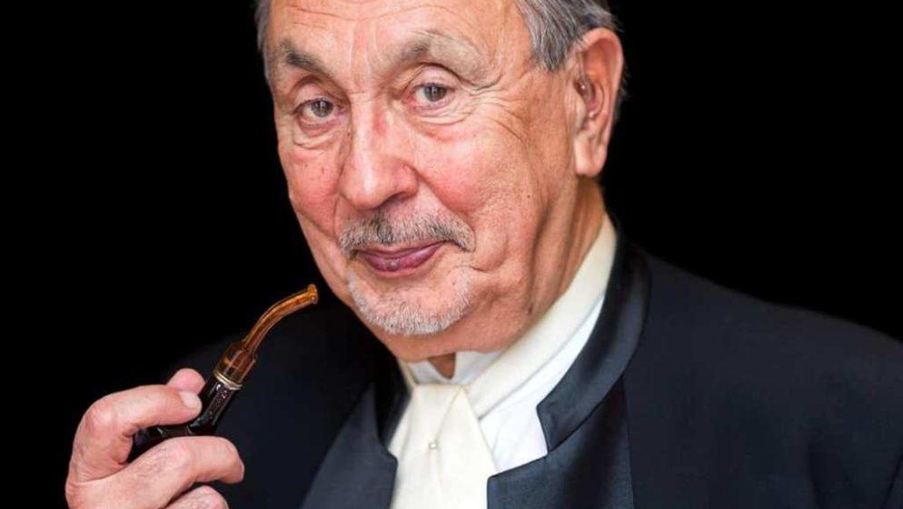 ADIO, STRIKANE! Glumačka legenda Špiro Guberina preminuo u 88. godini