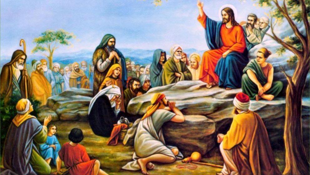 Radujte se i kličite: velika je plaća vaša na nebesima