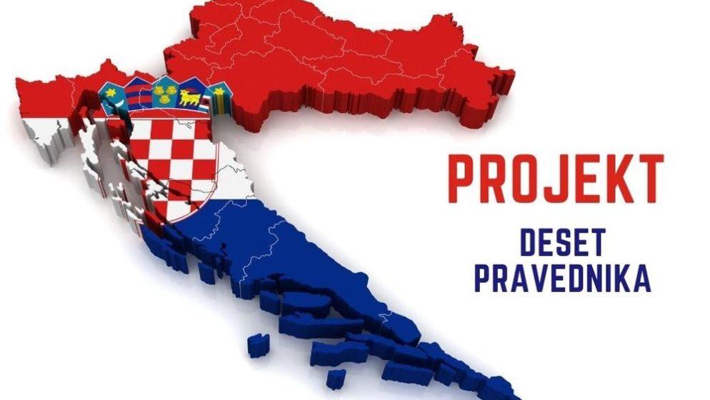 Budi dio vizije za obnovu brakova i obitelji u Hrvatskoj!