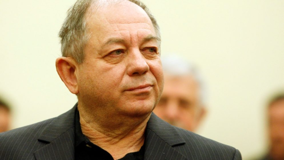 Nakon duge i teške bolesti preminuo Tomislav Merčep (69)