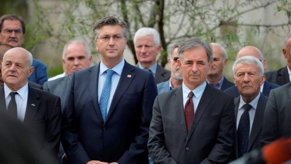 PREDSTAVNICE HRVATSKOG I BOŠNJAČKOG NACIONALNOG VIJEĆA: 'Srbija umanjuje dotaciju nacionalnim manjinama'