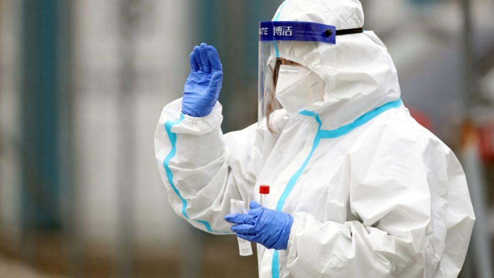 U ZAGREBU 624 novooboljela, u ponedjeljak kreće antigensko testiranje