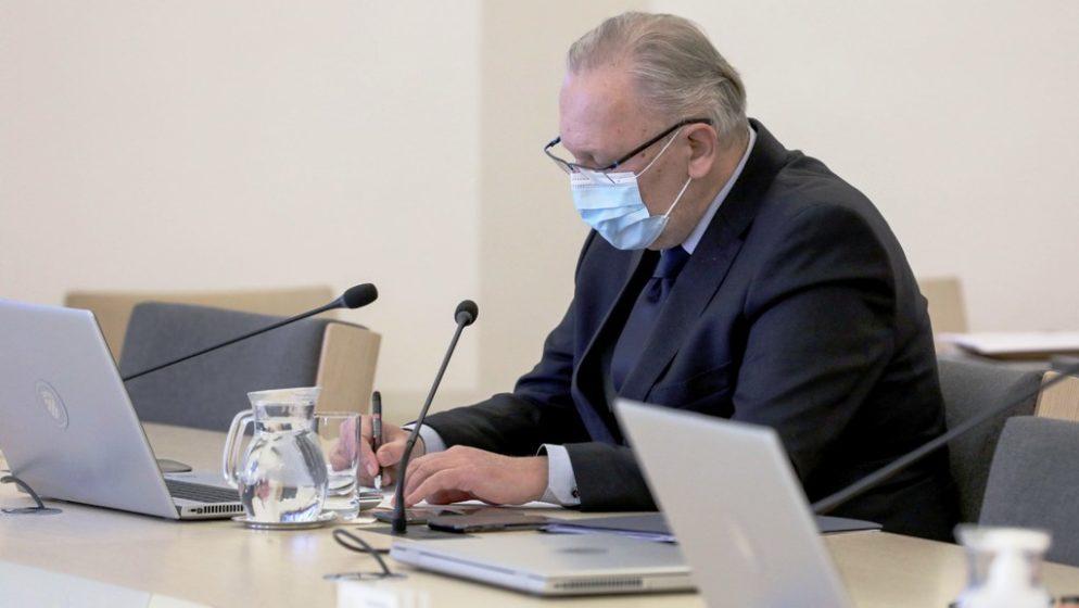 PREPORUKE I UPUTE o prelasku preko graničnih prijelaza Republike Hrvatske