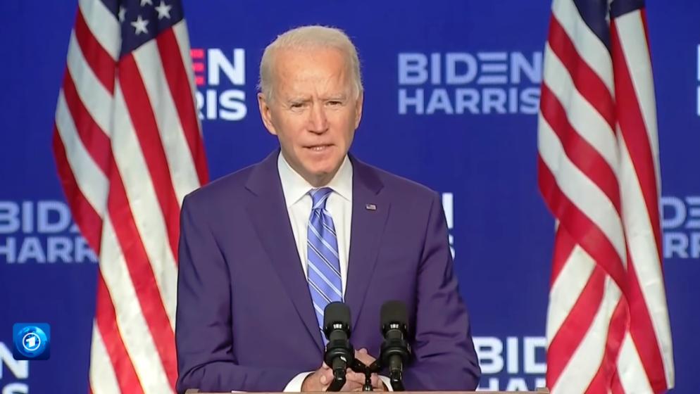 AMERIČKE MEDIJSKE KUĆE FOX NEWS, CNN I CBS – Biden se večeras obraća naciji