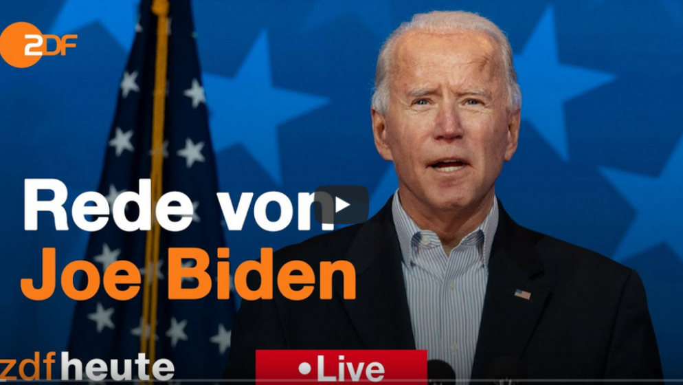 Biden očekuje pobjedu, više od 300 elektorskih glasova