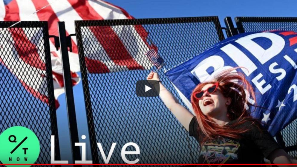 Eksplozija veselja na američkim ulicama nakon objave Bidenove izborne pobjede