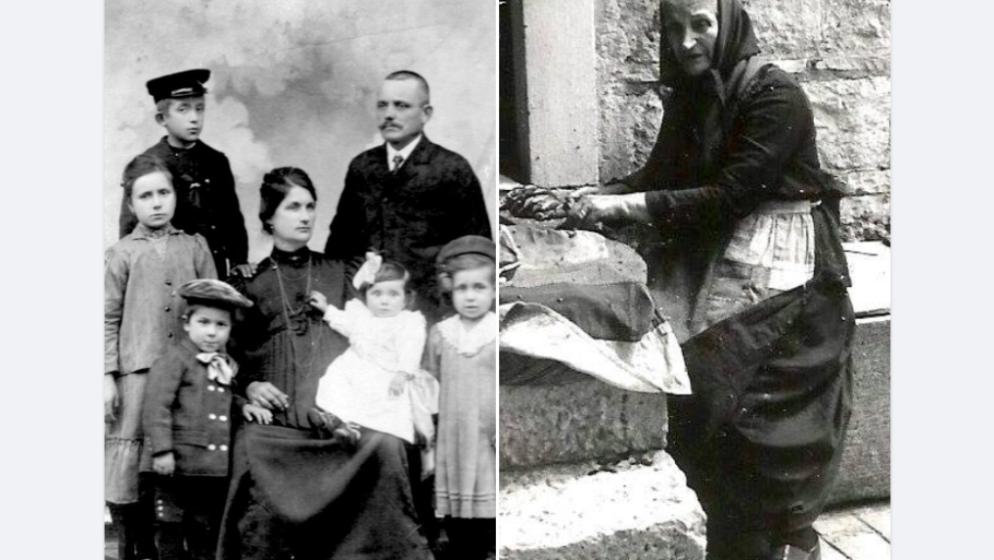 OD VISA DO KOLUMBIJE - SJEĆANJE, PAMĆENJE I ŽIVOT MANDINE TOMIĆ KURTELACIĆ  'Imala je 15-ero djece, od kojih je sedmero preminulo u prvoj godini'