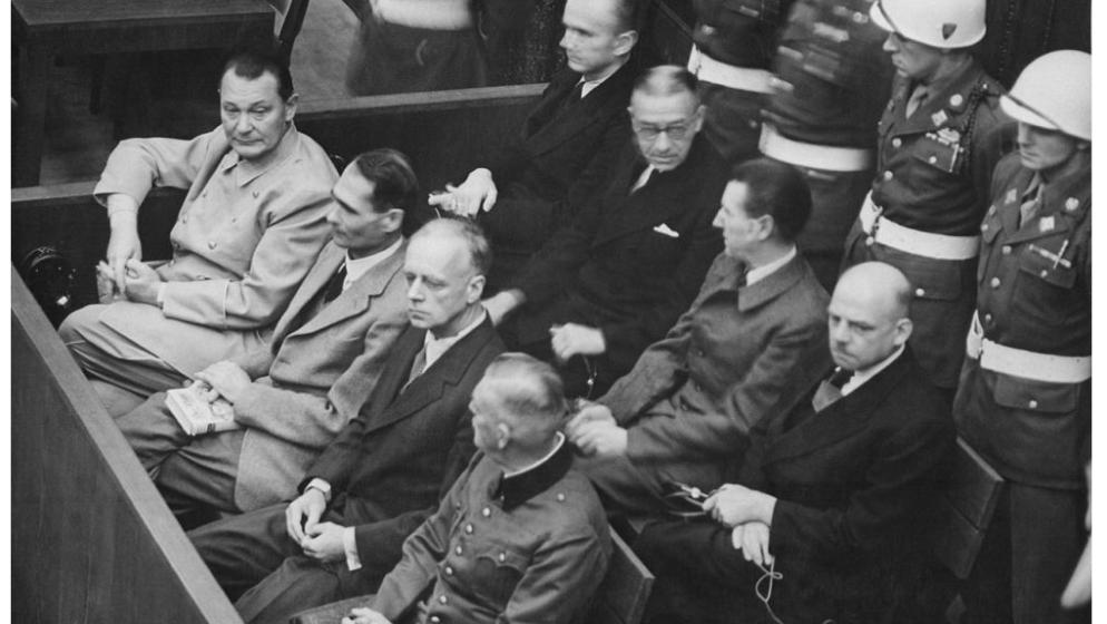 75 godina Nürnberškog procesa: Svi su rekli 'nicht schuldig'