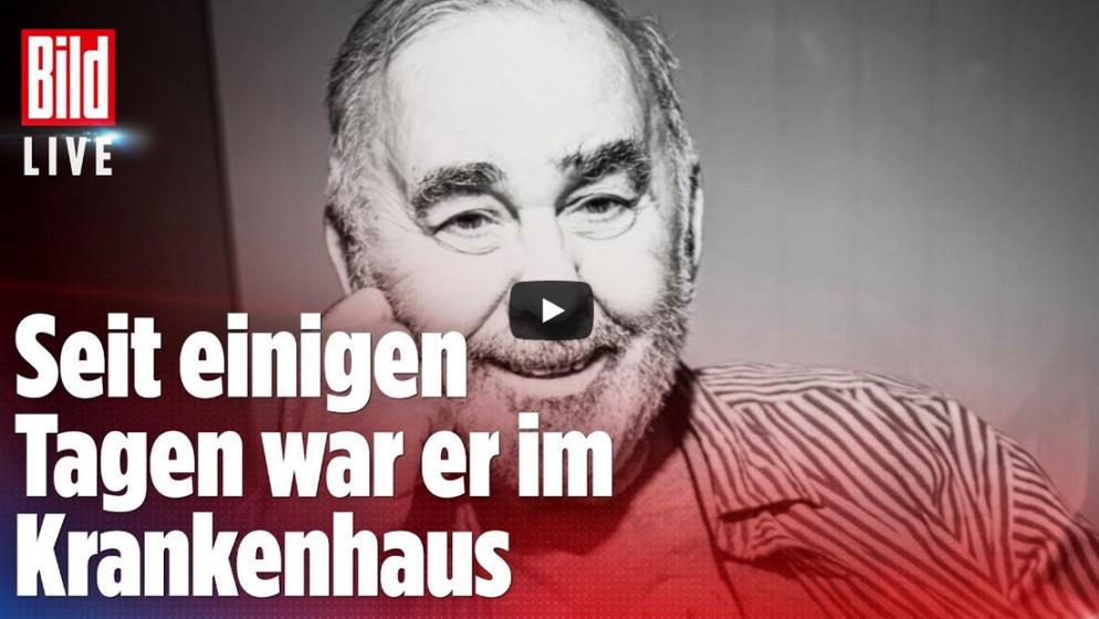Preminuo Udo Walz, omiljeni frizer Angele Merkel i slavnih dama