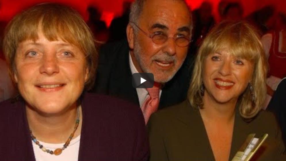 OD KOHLOVE 'DJEVOJČICE' DO NAJMOĆNIJE ŽENE SVIJETA – 15 godina Angele Merkel na položaju njemačke kancelarke