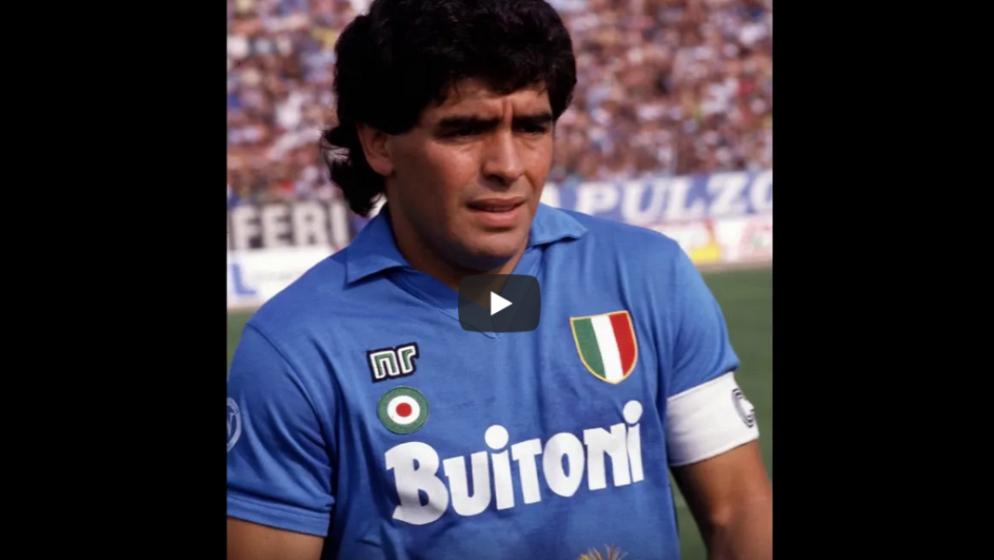 PREMINUO DIEGO MARADONA (60) – Jedan od najboljih nogometaša svih vremena
