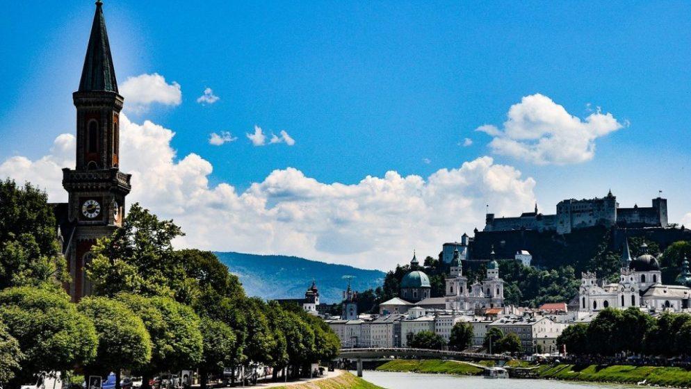 Sedam činjenica o životu u Austriji koje bi vas mogle iznenaditi