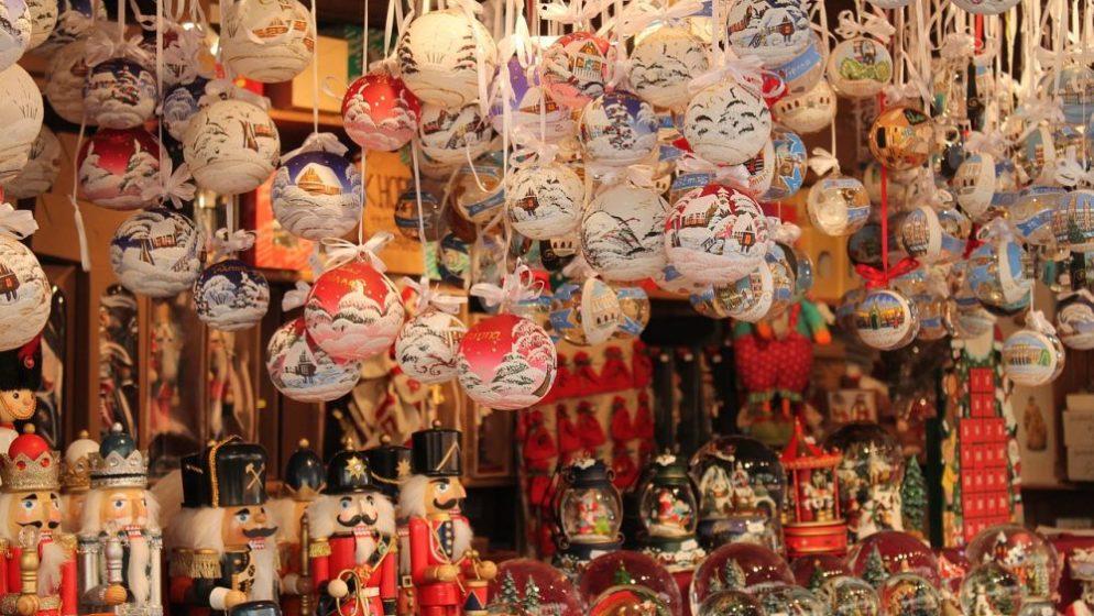 Austrijanci izgubili volju – samo ih 25 posto želi posjetiti božićne sajmove