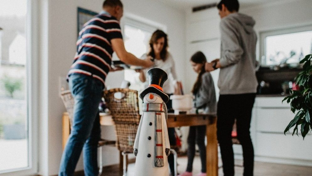 Iskoristite vrijeme – pripremite se za Božić u obitelji
