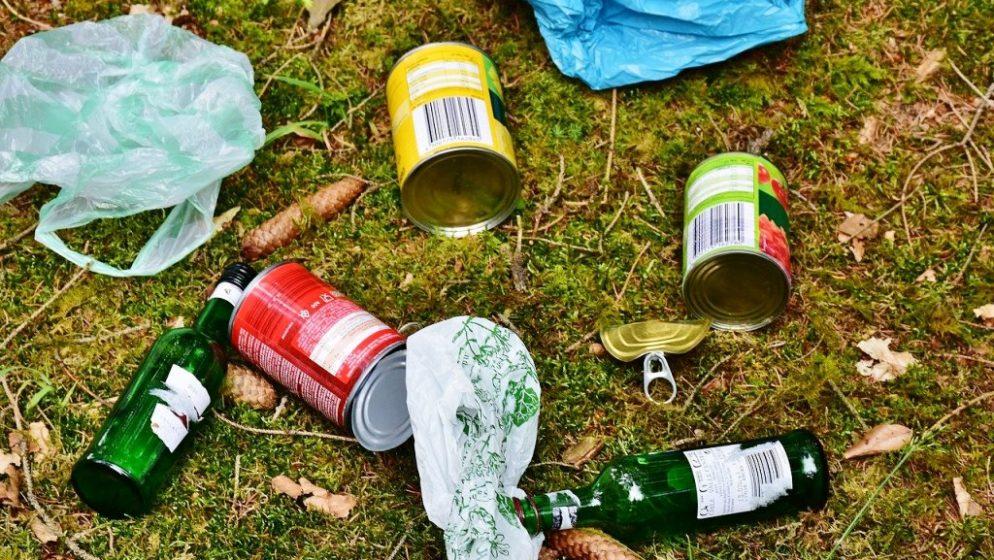 OD 2022. GODINE  – Njemačka uvodi zabranu plastičnih vrećica