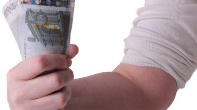 Od siječnja će primati 1.200 eura mjesečno, bez ikakvih uvjeta