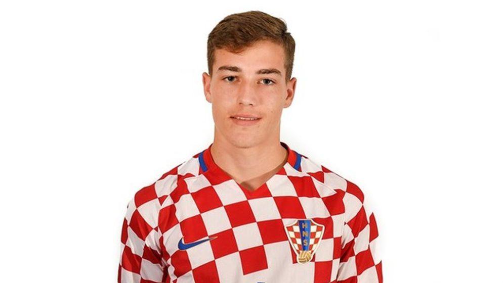 On je novo nogometno čudo: Austrija mu je sve dala, ali njegovo srce kuca samo za Hrvatsku!