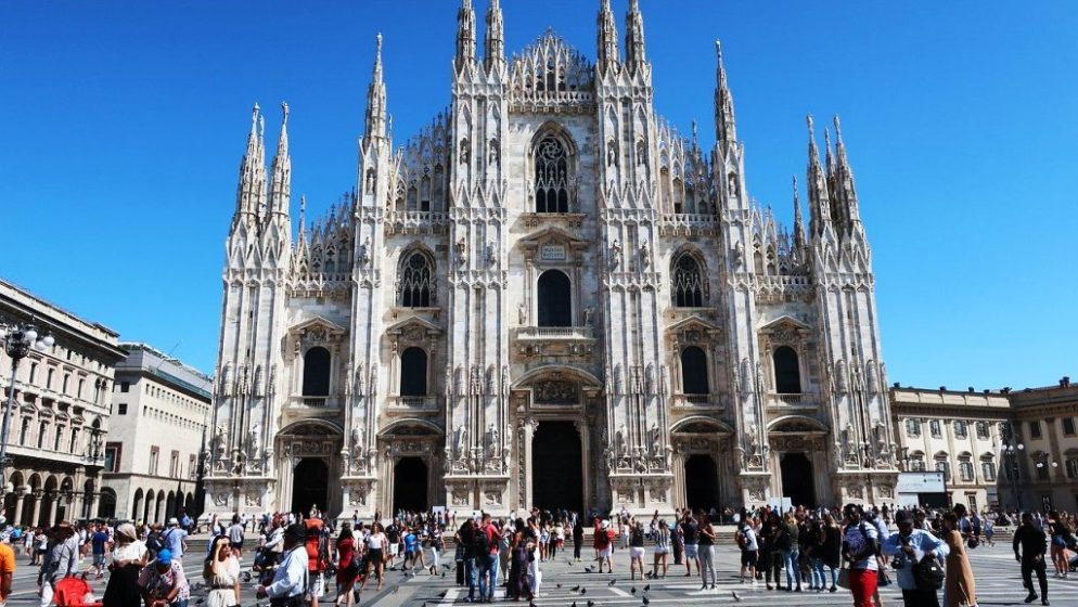 U Milanu od 1. siječnja zabranjeno pušenje na javnim prostorima