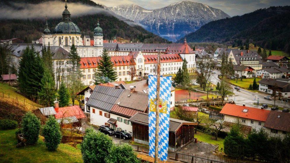 Neue Quarantäneverordnung für die Einreise nach Bayern in Kraft