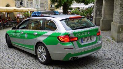 Njemačka policija deportira državljane BiH koji krenu na put?