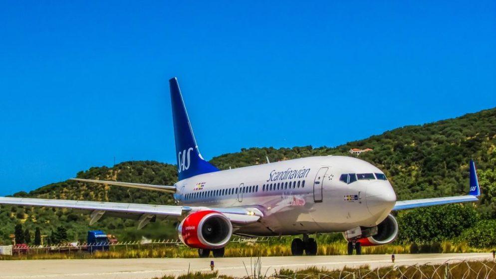 Scandinavian Airlines idućeg ljeta uvodi liniju Kopenhagen - Zadar