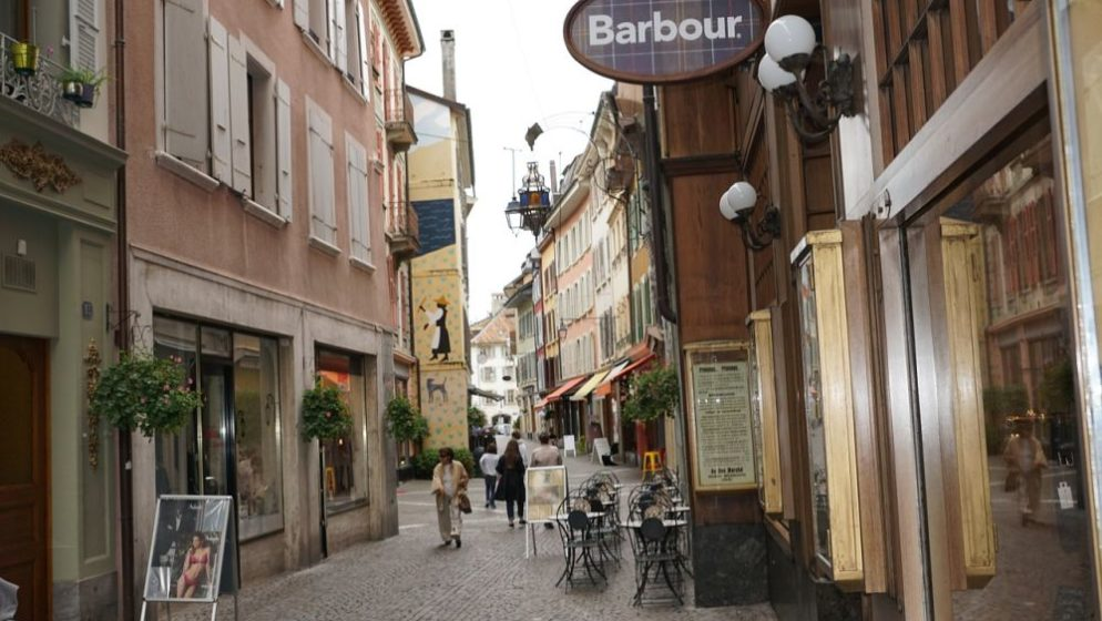 U Švicarskoj svakodnevno ima dvostruko više zaraženih koronavirusom nego u Njemačkoj! Njihova reakcija?