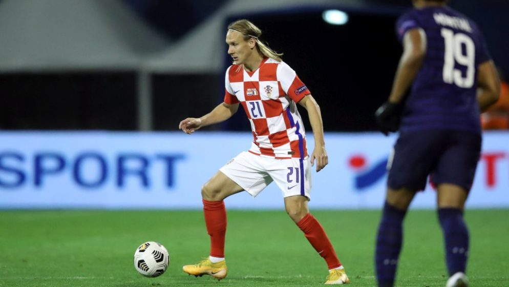 Vida pozitivan na koronavirus igrao 45 minuta protiv Turske