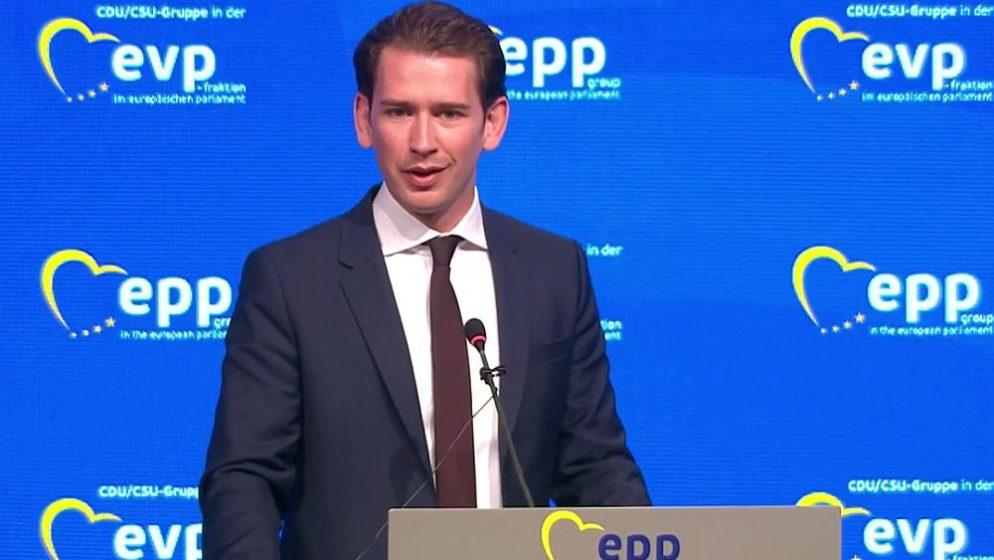 Kurz: Odlazak obitelji na Balkan neće biti tako lako moguć