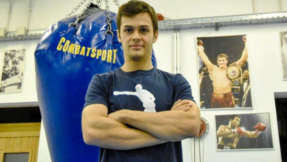 Arijan Gorički u Njemačkoj lovi svoju sedmu profesionalnu pobjedu