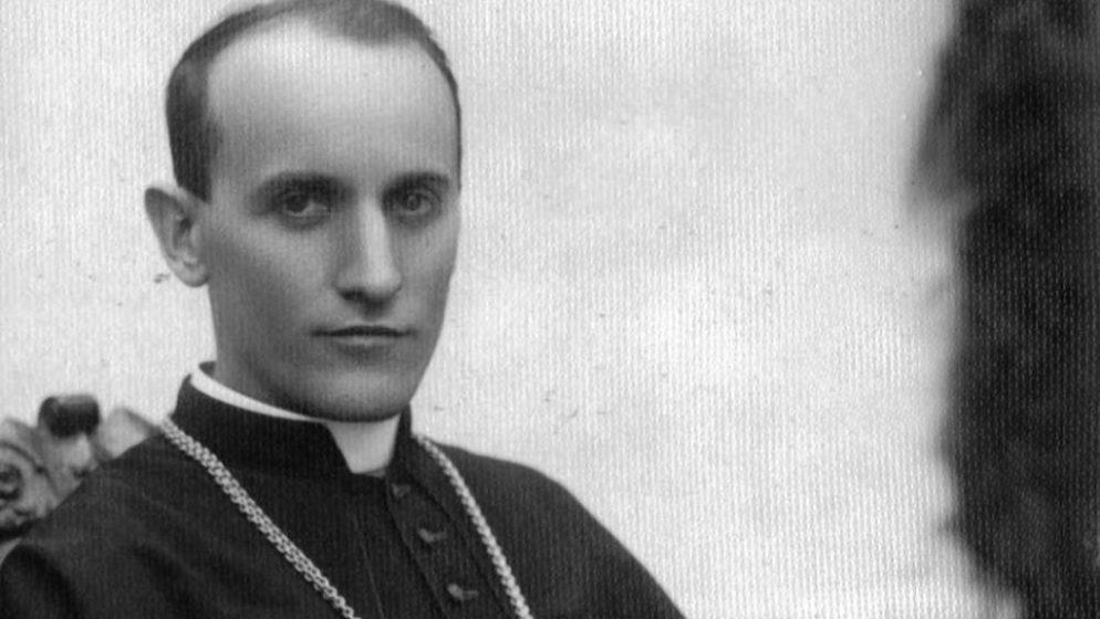GOJKO BORIĆ (Köln): Zašto je Njemačka katolička agencija (KNA) objavila uvredljiv tekst i neistine o kardinalu Stepincu?
