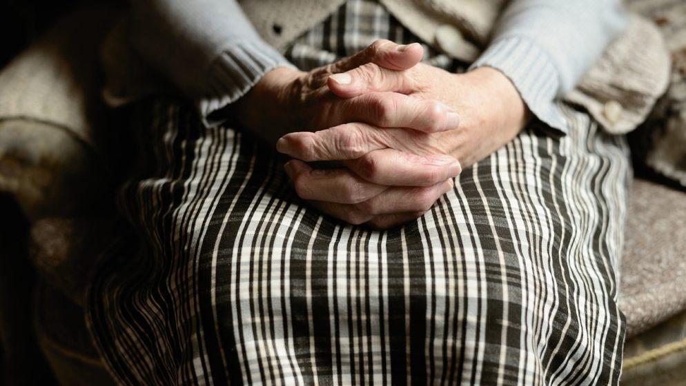 Molitva zaštitniku od potresa