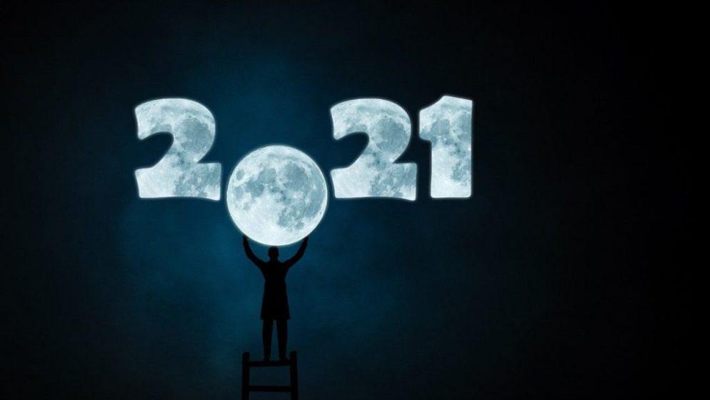 Kako se Kristov učenik koji je preživio oluju 2020. suočava s misterijem 2021. godine?