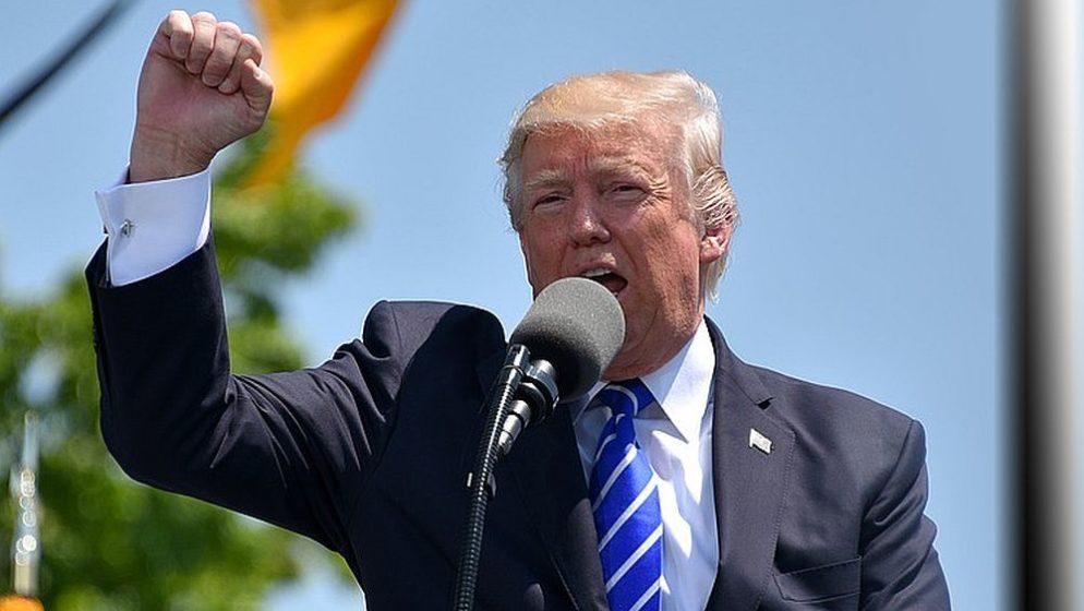 Trump, još uvijek predsjednik SAD-a, podsjetio narod što slavi(mo) na Božić