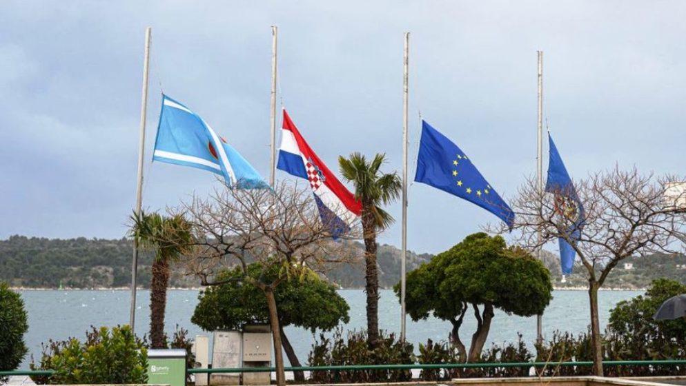 Dan žalosti u Hrvatskoj zbog smrti osmero mladih kod Posušja