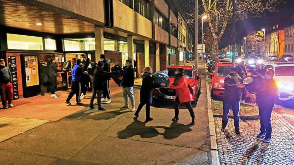 Civilna zaštita objavila upute za dostavu pomoći Hrvatskoj iz inozemstva
