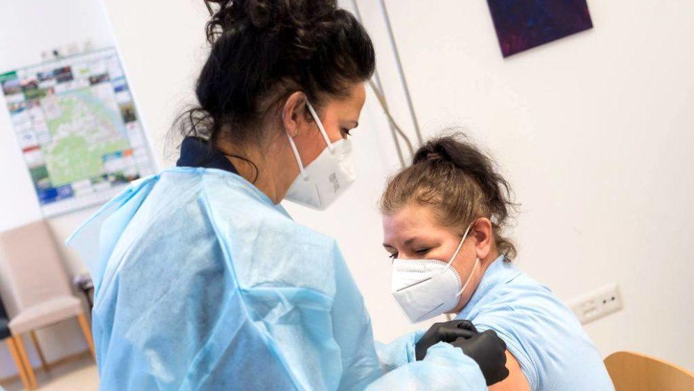 U Austriji se uvode kontrole zbog cijepljenja preko reda