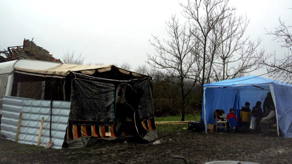 Život pod potresima u selu Pecki - 'Evo ga, osjetiš?', upitao je Vlado Celić (42)...
