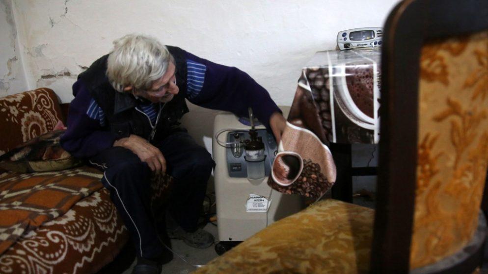 U Hrvatskoj Kostajnici tri obitelji na rubu klizišta drže se 'zubima za vjetar'