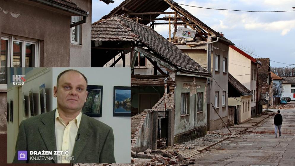 'Posavski Hrvati su podnijeli velike patnje u Domovinskom ratu, sad ponovo proživljavaju agoniju na prostorima Banovine'