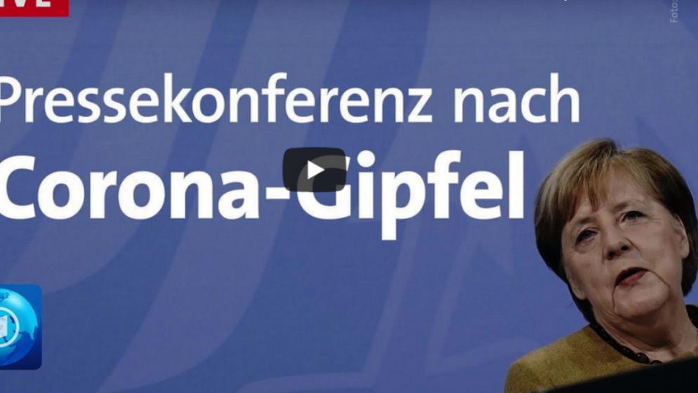 Merkel: Mjere u Njemačkoj nemaju nikakvog smisla ako naši susjedi ne djeluju sinkronizirano