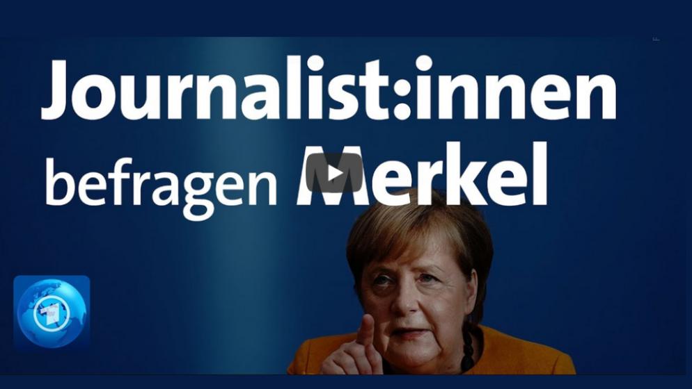 Angela Merkel: 'Srce mi se slama zbog velikog broja umrlih u domovima za starije'