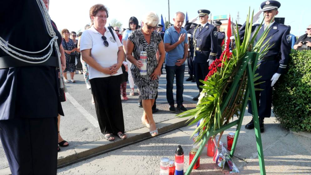 Trojica muškaraca uhićena za ratni zločin 1991. i 1992. nad hrvatskim civilima i braniteljima u Dalju