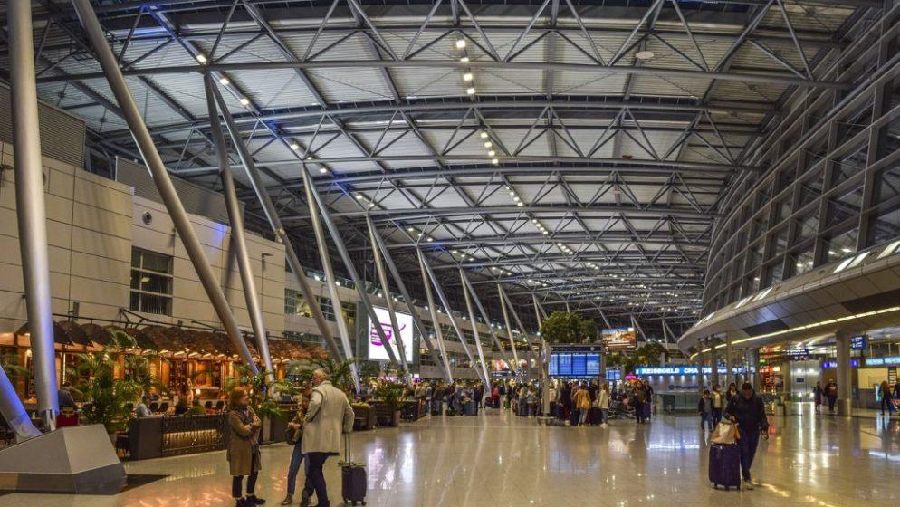 Zagrebačka zračna luka omogućila testiranje putnicima za Amsterdam